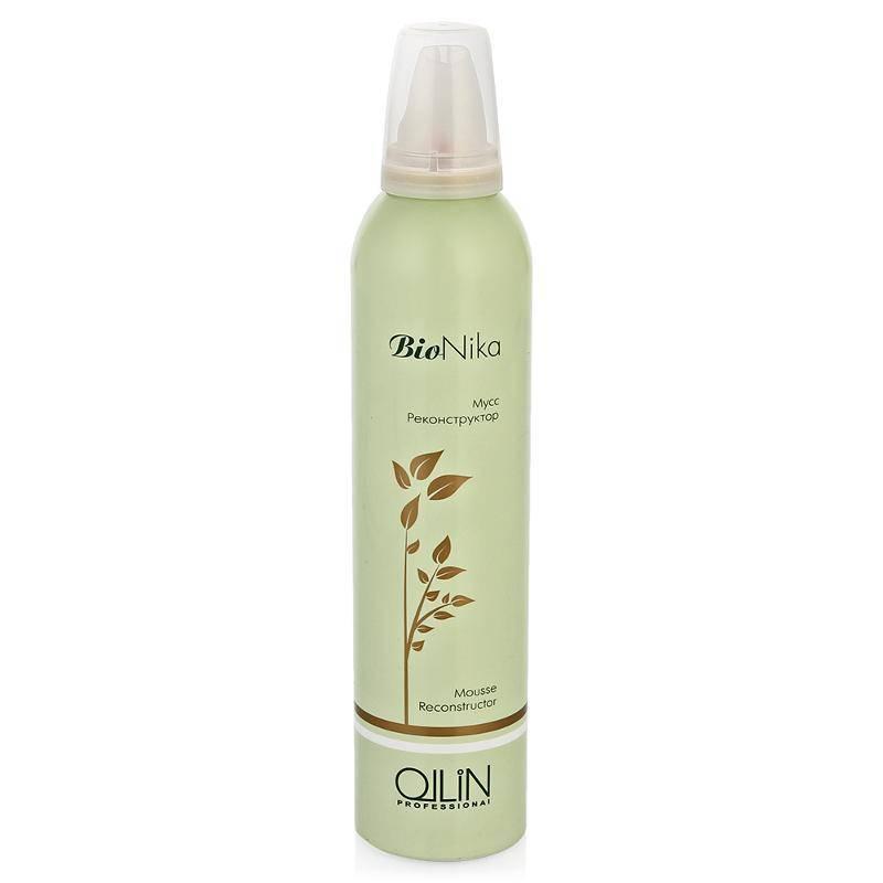 Профессиональная косметика ollin для волос купить в фаровей эйвон