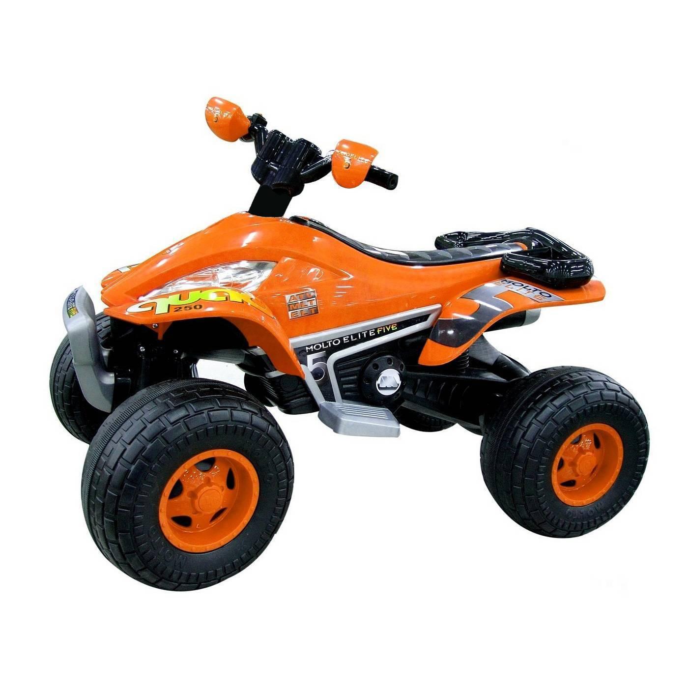 электромобиль tjago cross rover черный #10