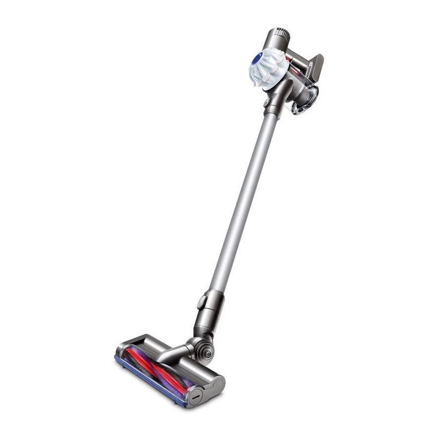 Аккумуляторный пылесос dyson v6 plus dyson animal vacuum cleaner cordless