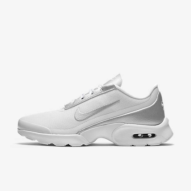 381ad7b1 Женские кроссовки Nike Air Max Jewell (Белый) (896194-109) купить за ...